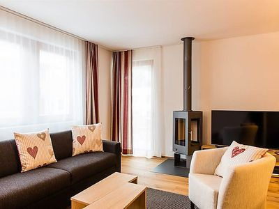 Photo for Apartment TITLIS Resort Wohnung 526  in Engelberg, Central Switzerland - 6 persons, 2 bedrooms