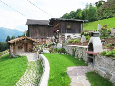 Photo for Apartment Ferienwohnung Innergruben (MHO749) in Mayrhofen - 8 persons, 3 bedrooms