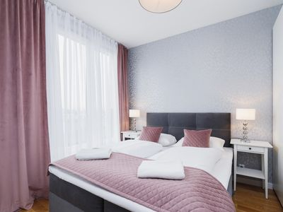 Photo for Wroclawska 33/104, 1 bedroom, Cracow