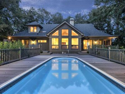 Photo for Beautiful Home with Private Pool and Many Updates!