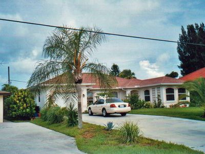 Photo for 3BR House Vacation Rental in Warm Mineral Springs, Florida