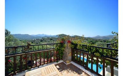 Photo for Bodrum Gümüşlük Villa With Garden And Private Swimming Pool   9965