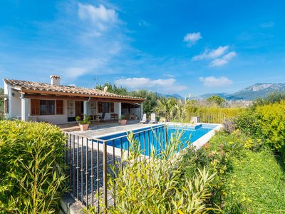 Photo for CAN GALLU - ADULTS ONLY - Villa with private pool in Moscari (Selva).