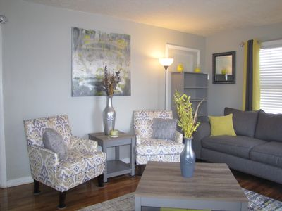 Photo for NEW LISTING - Modern - Cozy Cottage 3 Miles to the Gulch and Downtown