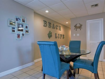 Photo for Galleon Bay 407: BAYFRONT condo w/ VIEWS, POOL, HOT TUB, PIER, & BOAT SLIPS!