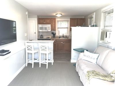 Photo for Stone Harbor - Boutique 1 Bedroom Condo...Just Steps from 96th Street!