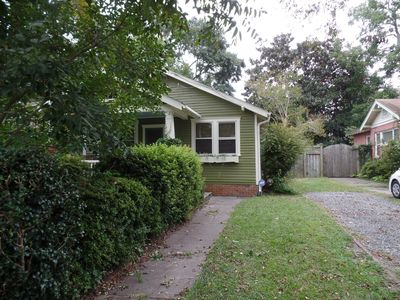 Photo for OPEN OCTOBER - Classic bungalow - close to downtown - quiet neighborhood..