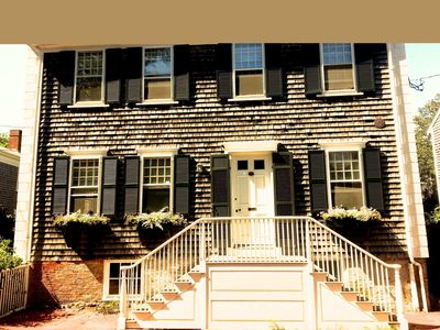 Photo for Old World Nantucket Charm