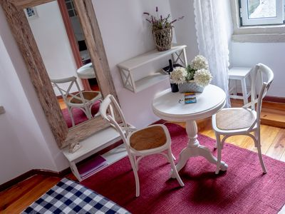 Photo for Fado apartment - Gem in historical center
