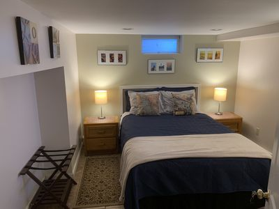Photo for Private bedroom w/shared bath