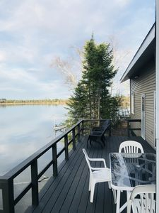 Photo for Great Family Getaway - 7 bed 2 bath Lake Home