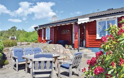 Photo for 2 bedroom accommodation in Tvedestrand
