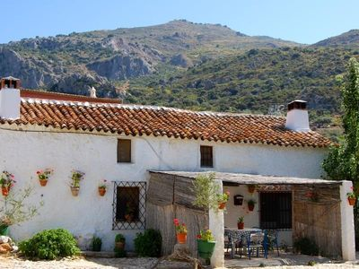 Photo for Holiday house Alfarnate for 1 - 6 persons with 2 bedrooms - Holiday house