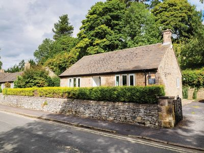 Photo for 2 bedroom Cottage in Bakewell - PK841