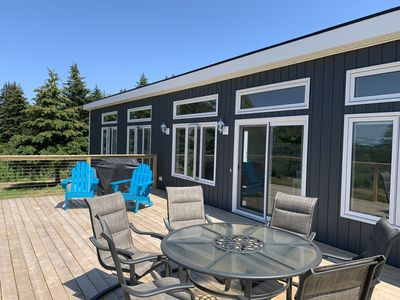 Welcome to the Blue Pearl vacation home at Colindale Beach Villas