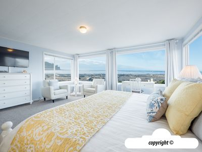 Photo for OCEAN FRONT: ALL DECKED OUT:  Seaside Vacation Homes, Inc Managed