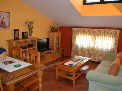 Photo for Accommodations Carmen. Los Tilos (4 people)