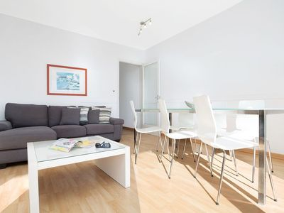 Photo for Apartment Marsol 1 - Near Platja de Llafranc