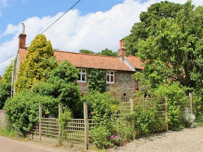 Photo for 3 bedroom property in Wells-next-the-Sea. Pet friendly.