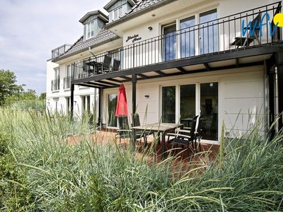 Photo for Look forward to pure relaxation on the beautiful island Wangerooge! With zw