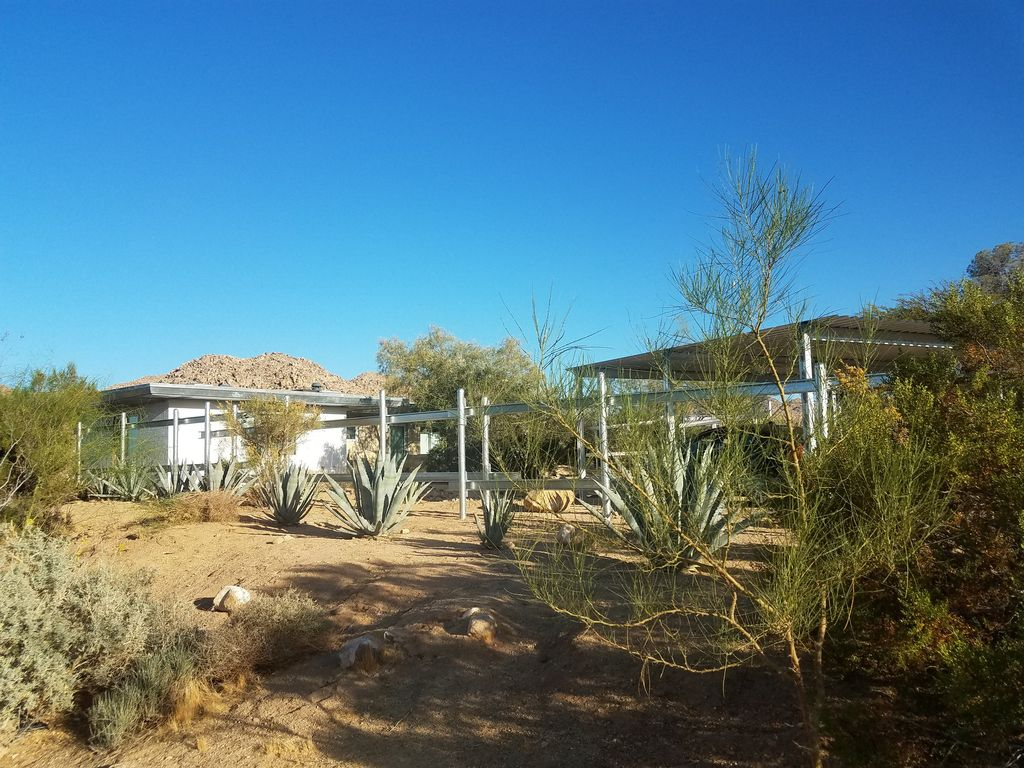 Joshua Tree Holiday Studio: Cleanest Guest Studio in Joshua Tree/Coyote
