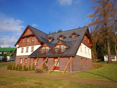 Photo for Holiday apartment in Harrachov
