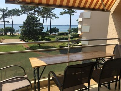 Photo for Apartment Arcachon, 1 bedroom, 6 persons