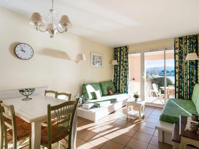 Photo for Village Pont Royal in Provence - Maeva Individual - 2 room apartment 5 people Confort