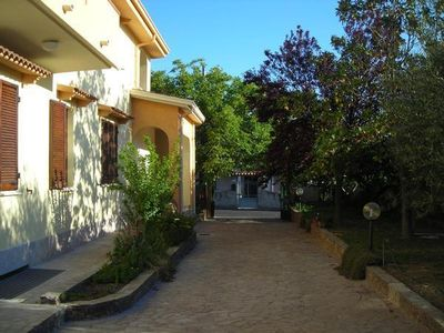 Photo for Holiday apartment Irgoli for 2 - 6 persons with 2 bedrooms - Holiday apartment in one or multi-famil