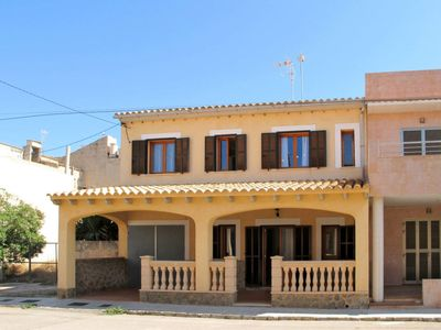 Photo for Vacation home S Estanyol (LAR155) in Sa Rápita - 6 persons, 3 bedrooms