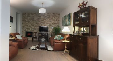 Photo for Lovely new apartment in Horta Faial Island