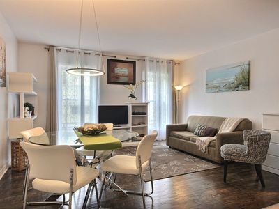 Photo for Downtown Apartment in Quebec City - les Appartements centre-ville Québec #202