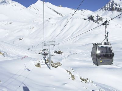 Photo for THREE PIECES - RESIDENCE BALCONS DU SOLEIL in Orcières Merlette - Southern Alps