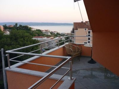 Photo for Large Apartment In the Attic Near Split