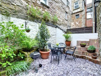 Photo for Vacation home Rose Cottage in Looe - 4 persons, 2 bedrooms