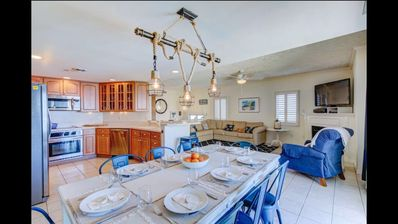Photo for Rooftop Deck w/ Ocean View - Mid-Town Condo Near Seacrets!