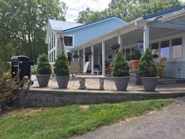 Photo for 1BR Bed & Breakfast Vacation Rental in Hiwassee, Virginia