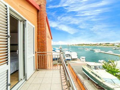 Photo for Apartments & Rooms  Lucica 3119 / One Bedroom A1