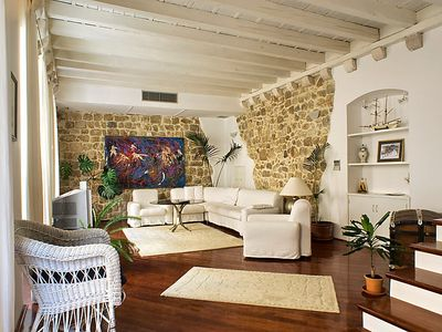Photo for Vacation home Poet's House in Dubrovnik - 5 persons, 3 bedrooms