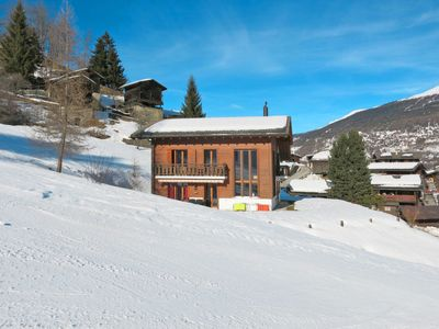 Photo for Vacation home La Marmotte (GRM150) in Grimentz - 8 persons, 4 bedrooms