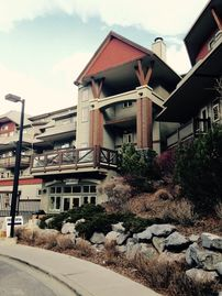 The Lodges at Canmore, Canmore, AB, Canada