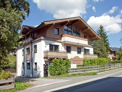 Photo for A new, modern penthouse near Kirchberg and Westendorf.