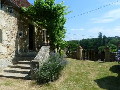 Photo for 3BR House Vacation Rental in Payrac, Occitanie