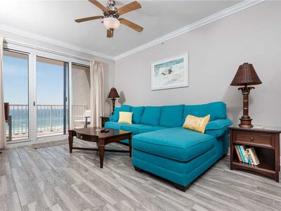 Photo for Summer Place #507: 2 BR / 2 BA  in Fort Walton Beach, Sleeps 8