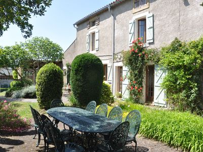 Rural location surrounded by gentle rolling hills.  Carcassonne is a 30 minute drive away.