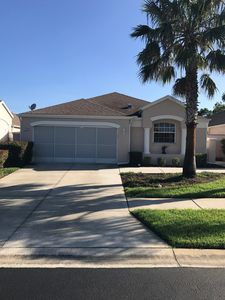 Photo for Golf course living in quiet gated community! Near Tampa, Orlando, and Clearwater