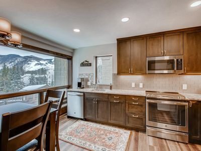 Photo for NEW! Completely renovated! One minute walk to Eagle Bahn Gondola