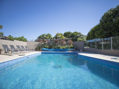Photo for Yarra Valley Fruit Farm with Heated Pool