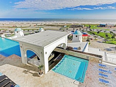 Photo for Emerald By the Sea #813, Beautiful Gulf View, Luxury Hi Rise w/ WIFI!