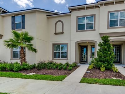 Photo for Solara - Orlando Newest  Resort Community Town Home With Pool
